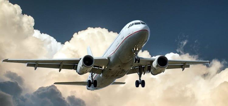 Как добраться до Небуга на самолете?